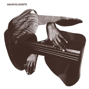 Hauntologists - Hauntologists