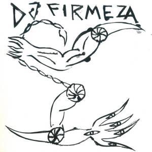 DJ Firmeza - Alma Do Meu Pai