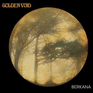 Golden Void - Berkana
