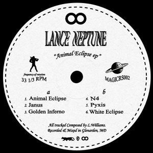 Lance Neptune - Animal Eclipse